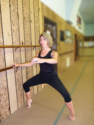 Barrobics Added to Lapeer Area Fitness Program