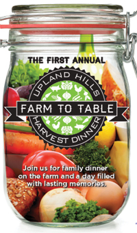Top Metro-Detroit Chefs Come Together at  Farm-to-Table Dinner
