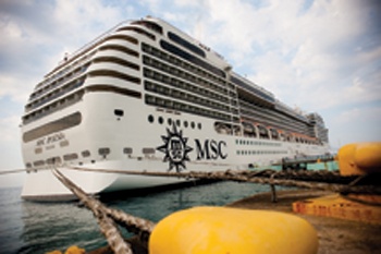 Embark on the Next Holistic Holiday at Sea