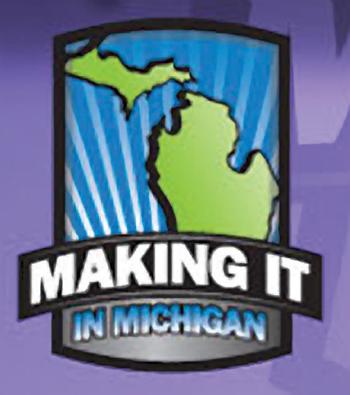 7th Annual MSU Making it in Michigan Food Show