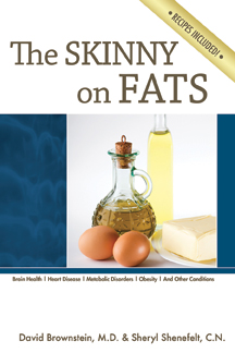 Natural Awakenings December 2014 Get the Skinny on Fats with New Book