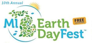 10th Annual MI Earth Day Fest Relocates