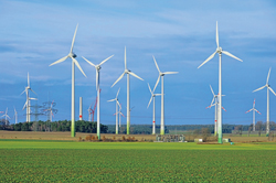 Michigan Wind Power Increases by 20% In 2014