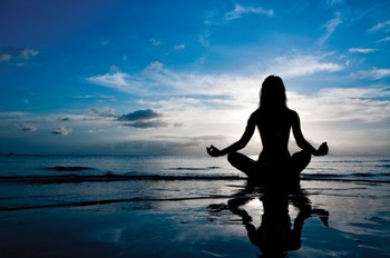 Meditation Practice Provides Continuing Education Credits to Practitioners